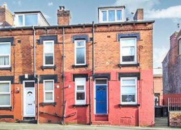 Thumbnail 2 bedroom terraced house to rent in Clark Mount, Leeds