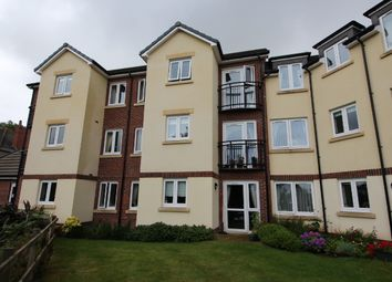 Thumbnail 2 bedroom flat for sale in William Court, Downend