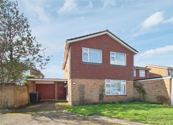 Thumbnail 4 bed detached house for sale in Cleavers, Chinnor