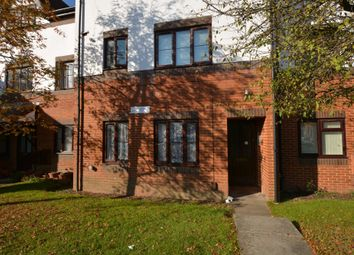 Thumbnail 1 bed flat for sale in Grovelands Close, Harrow