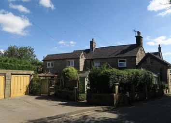 Thumbnail 3 bed cottage for sale in Hollington, Stoke-On-Trent