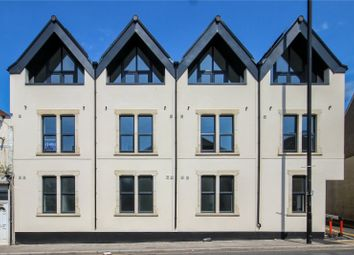 Thumbnail 3 bed town house for sale in Victoria Court, Kingswood, Bristol
