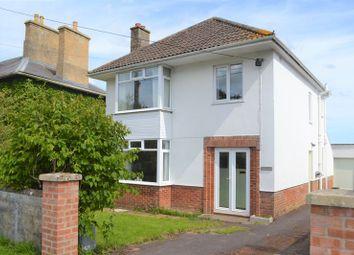 Thumbnail 3 bed detached house for sale in Hanham Lane, Paulton, Bristol