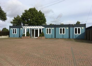 Thumbnail Office to let in Offices, Hill House Farm, Bath Road, West Dereham, Norfolk
