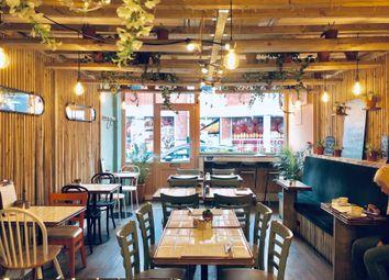 Thumbnail Restaurant/cafe for sale in 41 High Street, Harborne, Birmingham