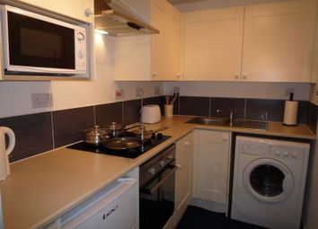 Thumbnail 1 bedroom flat to rent in Pentillie Road, Mutley, Plymouth