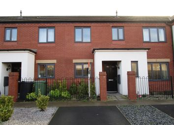Thumbnail 3 bed town house for sale in Kenley Avenue, Ettingshall Place, Wolverhampton