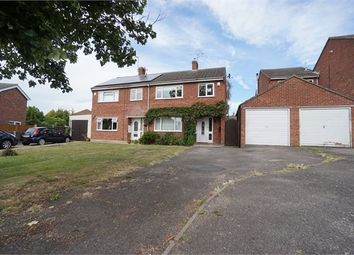 Thumbnail 3 bed detached house to rent in Queen Anne Drive, West Mersea, Colchester