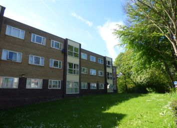 Thumbnail 2 bed flat for sale in Manchester Road, Bury