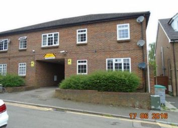 Thumbnail 1 bedroom flat to rent in Carole Court, Luton