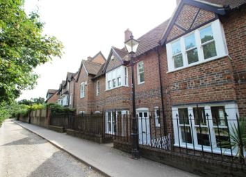 Thumbnail 2 bed terraced house to rent in Kelsey Lane, Beckenham