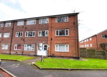 Thumbnail 2 bedroom flat for sale in Avalon Drive, Newcastle Upon Tyne