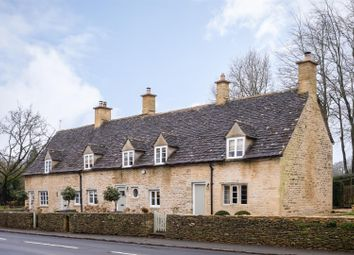 Thumbnail 4 bed detached house for sale in Barnsley, Cirencester