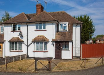 Thumbnail 3 bed semi-detached house for sale in Middleton Road, Mill End, Rickmansworth