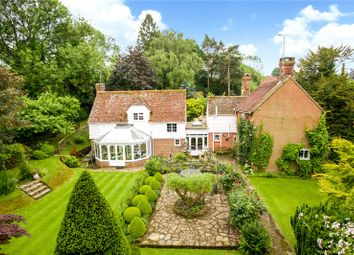 Thumbnail 5 bed detached house for sale in Church Lane, Horsted Keynes, West Sussex