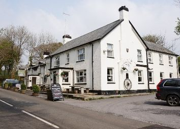Thumbnail Hotel/guest house for sale in Postbridge, Nr Yelverton, Devon