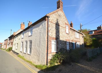 Thumbnail 3 bed semi-detached house for sale in High Street, Blakeney, Norfolk