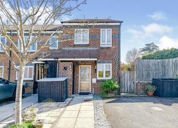 Thumbnail 2 bed end terrace house for sale in Ramsey Place, Caterham, Surrey