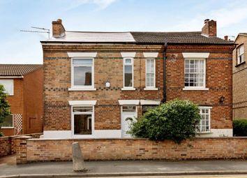 Thumbnail 4 bedroom terraced house to rent in Mona Street, Beeston, Nottingham