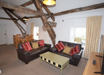 Thumbnail 3 bed flat for sale in Market Place, Dalton-In-Furness