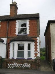 Thumbnail 4 bedroom property to rent in Weyside Road, Guildford