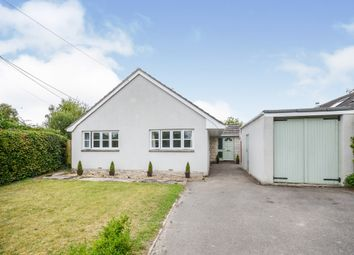 Thumbnail 3 bed detached bungalow for sale in Oaktree Close, Wareham