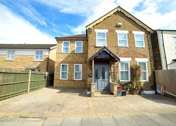Thumbnail 5 bed detached house for sale in Burcharbro Road, Bostall Heath, London