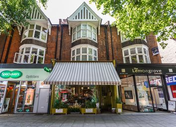 Thumbnail  Property for sale in Chiswick High Road, London