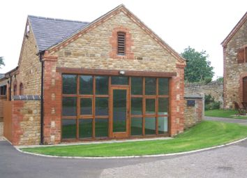 Thumbnail Commercial property to let in Baines Lane, Seaton, Oakham