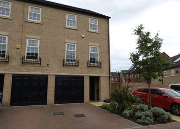 4 bed town house for sale in Wade Close, Grimethorpe, Barnsley S72