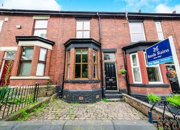 2 bed terraced house for sale in High Street, Hyde SK14