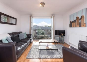 Thumbnail 2 bed flat for sale in Fawley Lodge, 1 Millennium Drive, London