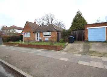 Thumbnail 2 bed bungalow to rent in Ridgeway Avenue, Barnet, Herts
