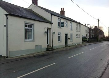 Thumbnail 4 bed detached house for sale in Rose Cottage, Kirkbampton, Carlisle, Cumbria