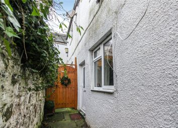 2 bed terraced house for sale in Silver Street, Bideford EX39