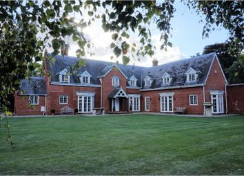 Thumbnail 5 bed property for sale in Seven Hills, Ipswich