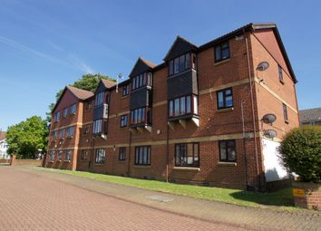Thumbnail 2 bed flat to rent in Rosethorn Close, London