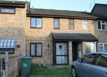 Thumbnail 1 bedroom flat to rent in Pagette Way, Badgers Dene, Grays, Essex