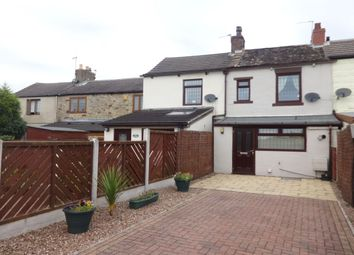 Thumbnail 2 bed property to rent in Elsicker Lane, Warmfield, Wakefield