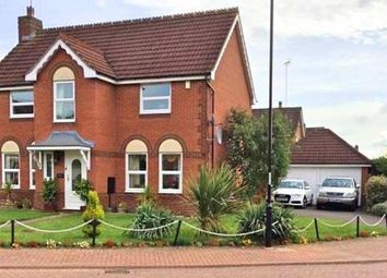 Thumbnail 4 bed detached house for sale in Braddock Close, Binley, Coventry, West Midlands