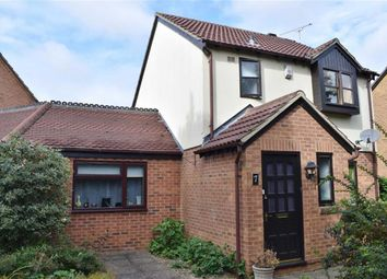 Thumbnail 3 bed link-detached house for sale in Sandown Drive, Chippenham, Wiltshire