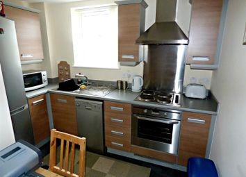 Thumbnail Studio for sale in Crackthorne Drive, Rugby