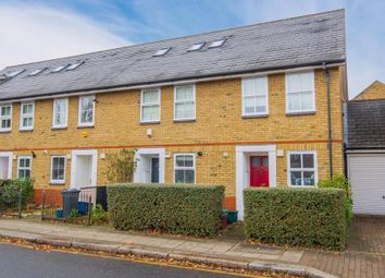 Thumbnail 2 bed property to rent in Belmont Terrace, Chiswick