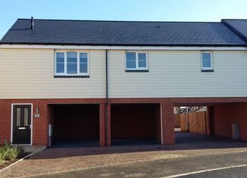 Thumbnail 2 bed flat to rent in Tonbridge Drive, Basildon