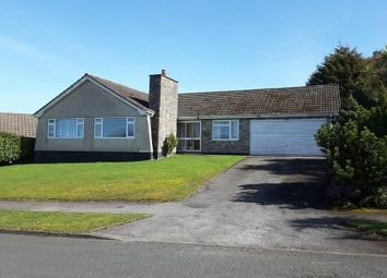 Thumbnail 3 bed bungalow to rent in Ramsey, Isle Of Man