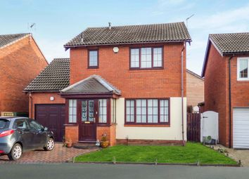 3 bed detached house for sale in Thornbury Avenue, Seghill, Cramlington NE23