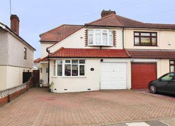 Thumbnail 3 bed semi-detached house for sale in Brook Lane, Bexley