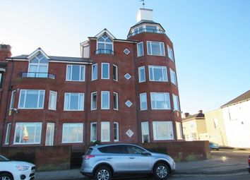 Thumbnail 2 bed flat to rent in Bradford Avenue, Cleethorpes
