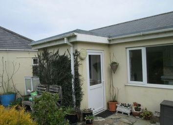 Thumbnail 1 bed flat to rent in Tintagel