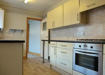 Thumbnail 2 bed terraced house to rent in Lakenham Terrace, Elm Low Road, Wisbech